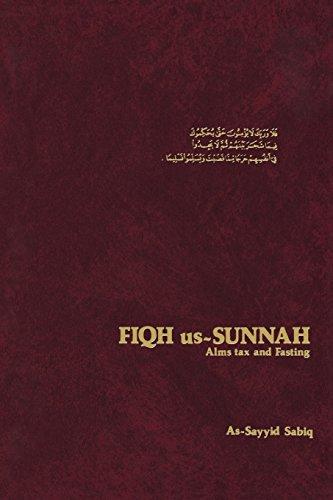 Fiqh us-Sunnah: Alm Tax and Fasting (v.: Sadiq, As-Sayyid; Zarabozo,