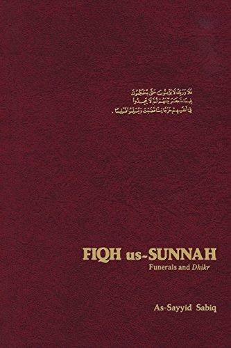 Fiqh Us Sunnah: v. 4: As-Sayyid Sabiq, Muhammad