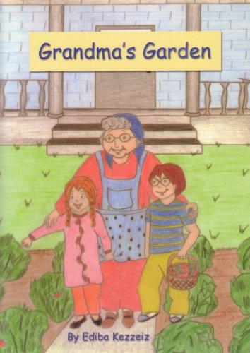 Grandma's Garden: Ediba Kezzeiz