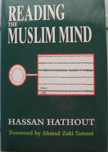 9780892591565: Reading the Muslim Mind