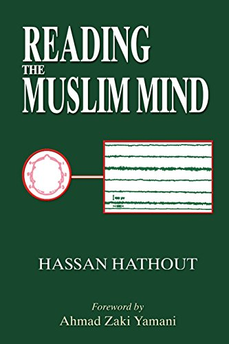 9780892591572: Reading the Muslim Mind