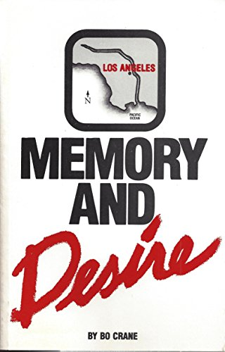 9780892602018: Memory and Desire