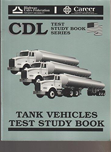 CDL Tank Vehicles Test Study Book