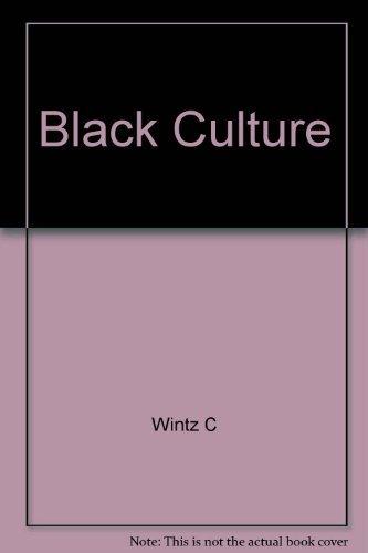 9780892632671: Black Culture and the Harlem Renaissance