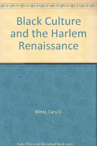 9780892632718: Black Culture and the Harlem Renaissance