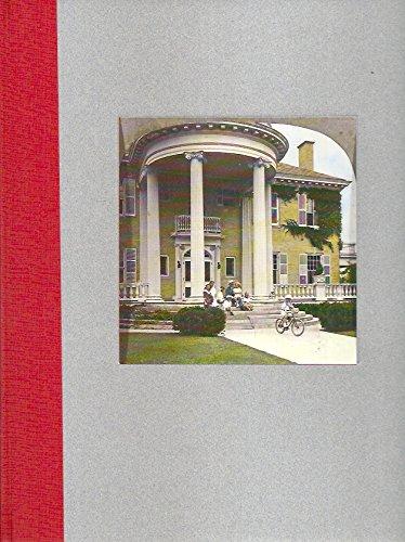 Houston's Forgotten Heritage: Landscape, Houses, Interiors, 1824-1914 (Signed): Houghton, ...