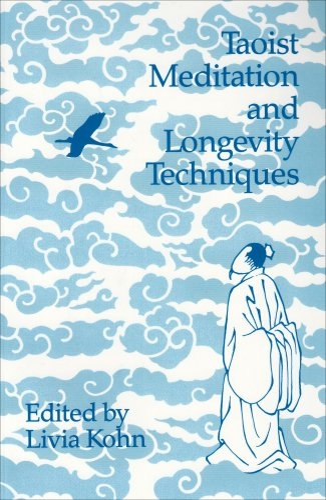 9780892640850: Taoist Meditation and Longevity Techniques