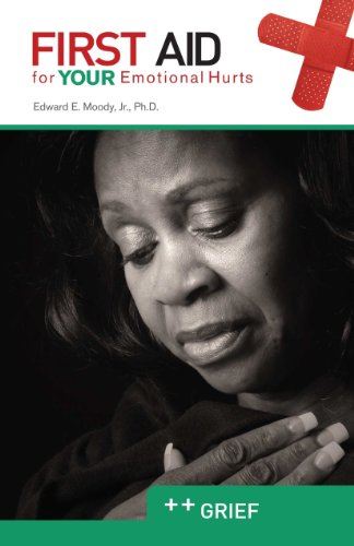 9780892656325: First Aid for Your Emotional Hurts: Grief