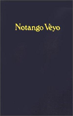 9780892658718: Notango Veyo (Spanish Edition)
