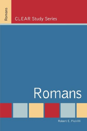 9780892658732: The Book of Romans