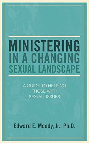 9780892659869: Ministering in a Changing Sexual Landscape