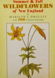 9780892720200: Summer and Fall Wildflowers of New England