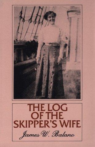 9780892720620: The Log of the Skipper's Wife