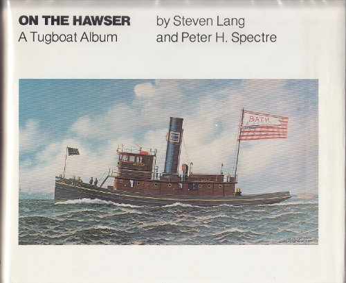 On the Hawser: Steven Lang