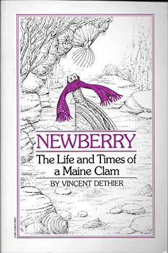 9780892720859: Newberry: The Life and Times of a Maine Clam