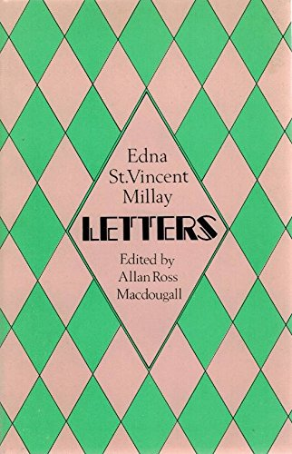 9780892721528: Letters