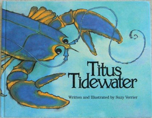 9780892722891: Titus Tidewater