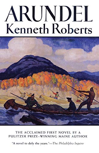 Arundel: Kenneth Roberts