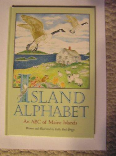 9780892723690: Island Alphabet: An ABC of Maine Islands