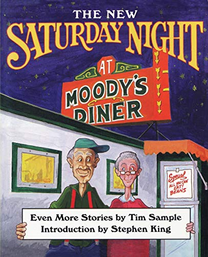 9780892723850: The New Saturday Night at Moody's Diner