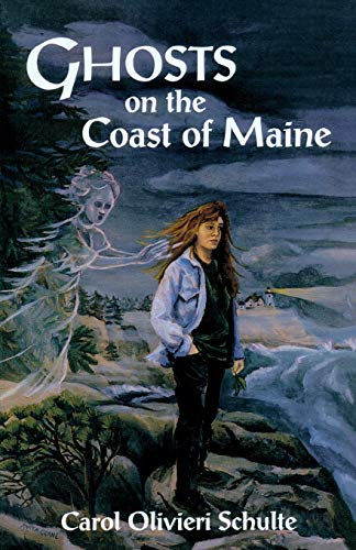 9780892723904: Ghosts on the Coast of Maine