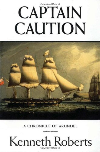 9780892724673: Captain Caution