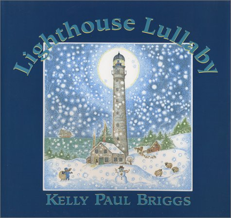 9780892724864: Lighthouse Lullaby