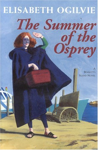 9780892724987: The Summer of the Osprey