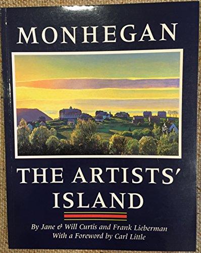 Monhegan: The Artists' Island: Jane Curtis, Will