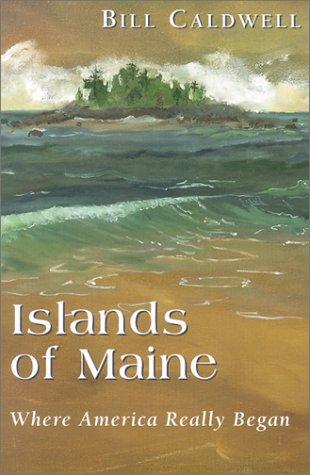 9780892725373: Islands of Maine
