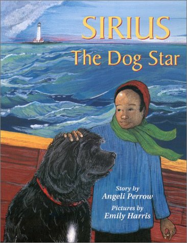 9780892725458: Sirius, the Dog Star