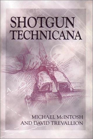 9780892725526: Shotgun Technicana