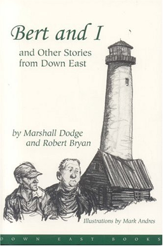 9780892725601: Bert and I and Other Stories from Down East