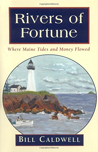 9780892725687: Rivers of Fortune