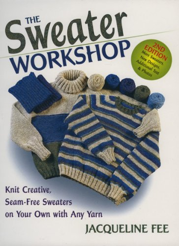 9780892725724: The Sweater Workshop