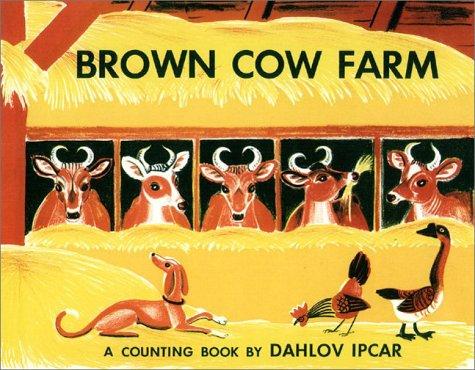 9780892726028: Brown Cow Farm