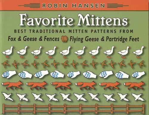 Favorite Mittens: Hansen, Robin