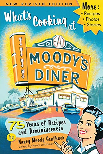 9780892726318: What's Cooking at Moody's Diner