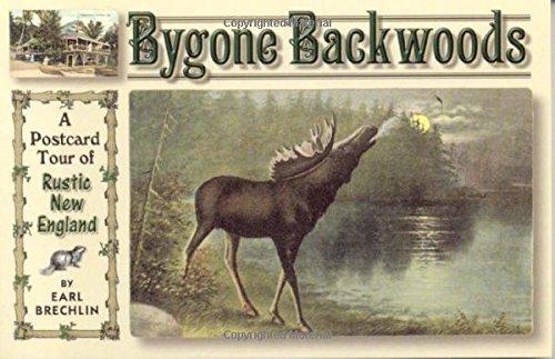 9780892726363: Bygone Backwoods