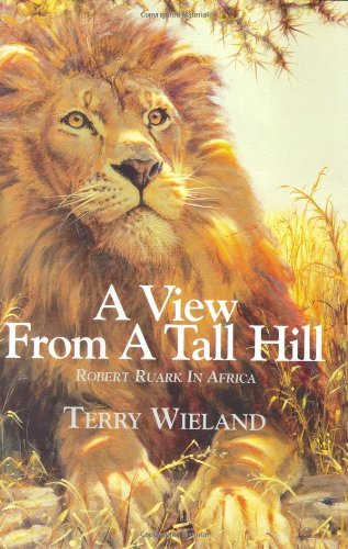 A View from a Tall Hill: Wieland, Terry