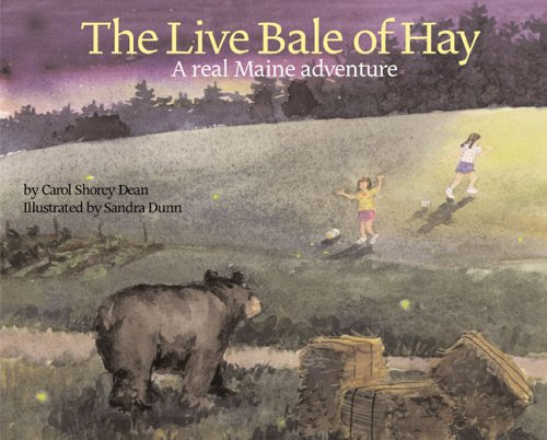 9780892726745: The Live Bale of Hay