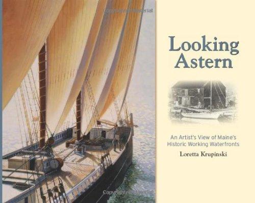 Looking Astern: Krupinski, Loretta