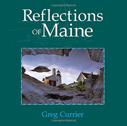 9780892727711: Reflections of Maine