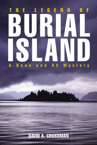 9780892727971: The Legend of Burial Island: A Bean and Ab Mystery (Bean and Ab Mysteries (Paperback))