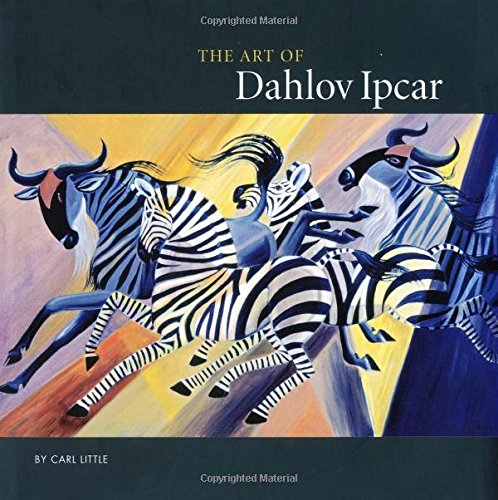 9780892728091: The Art of Dahlov Ipcar