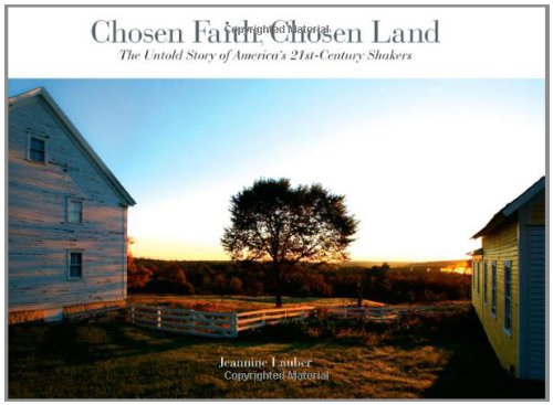 9780892728114: Chosen Faith, Chosen Land: The Untold Story of America's 21st Century Shakers