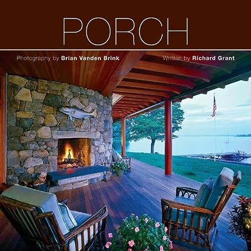 9780892729333: Porch