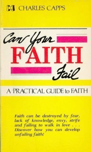 9780892741052: Can Your Faith Fail: