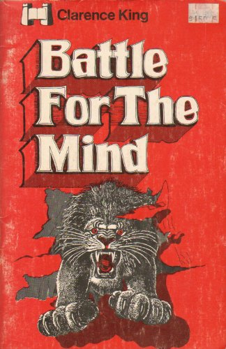 9780892741724: Battle for the mind