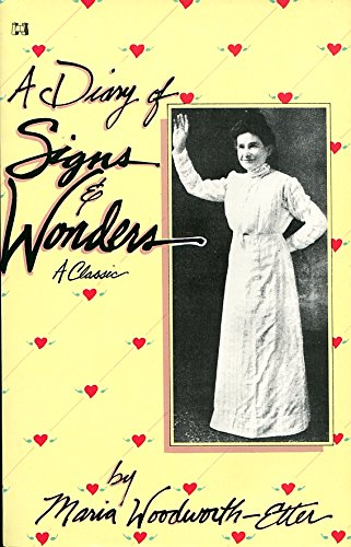 9780892741847: A Diary of Signs & Wonders: A Classic